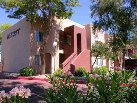 Newport Apartments in Avondale, AZ