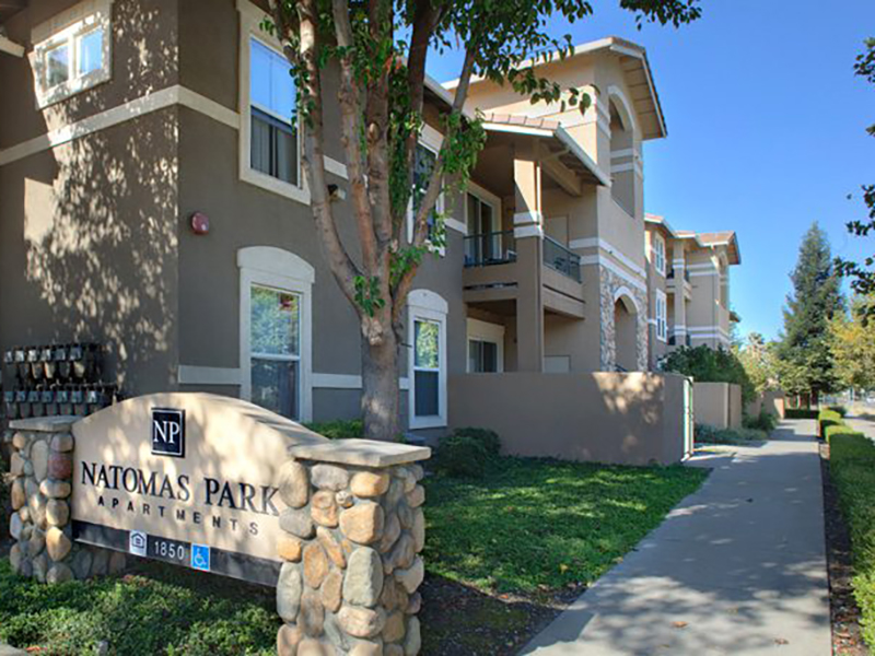 Natomas Park Apartments in Sacramento, CA