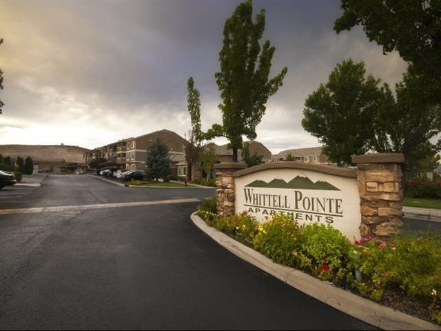 Whittell Pointe Apartments in Reno, NV