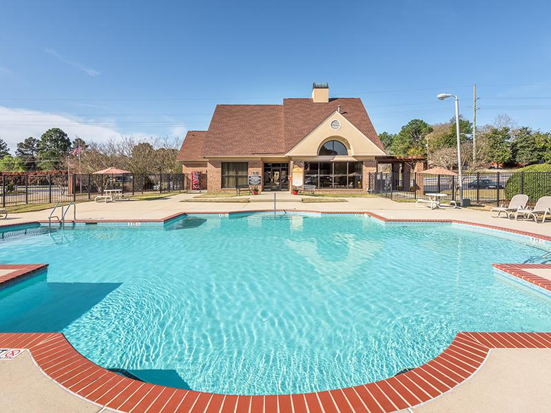 Briarwood Apartments in Fayetteville, NC