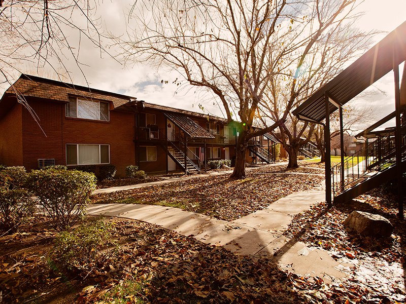Woodside At Holladay Apartments in Salt Lake City, UT