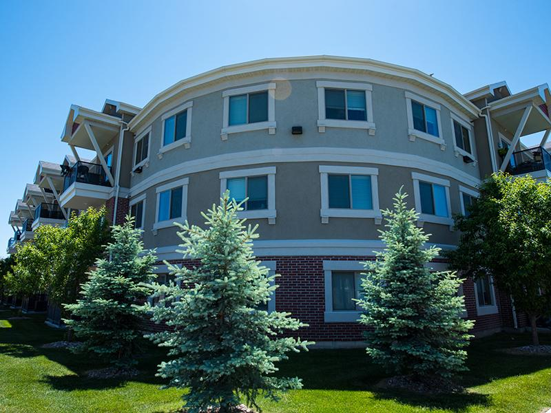 Wasatch Pointe Apartments in Sugar House, UT
