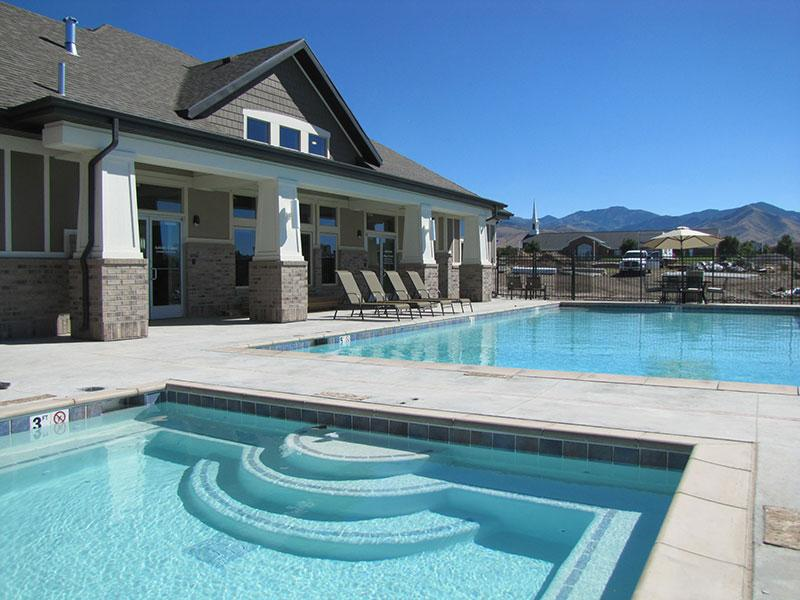 The Cove At Overlake Apartments in Sugar House, UT