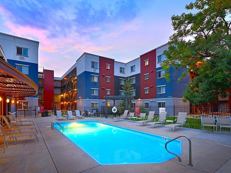 52nd Marketplace Apartments in Lakewood, CO
