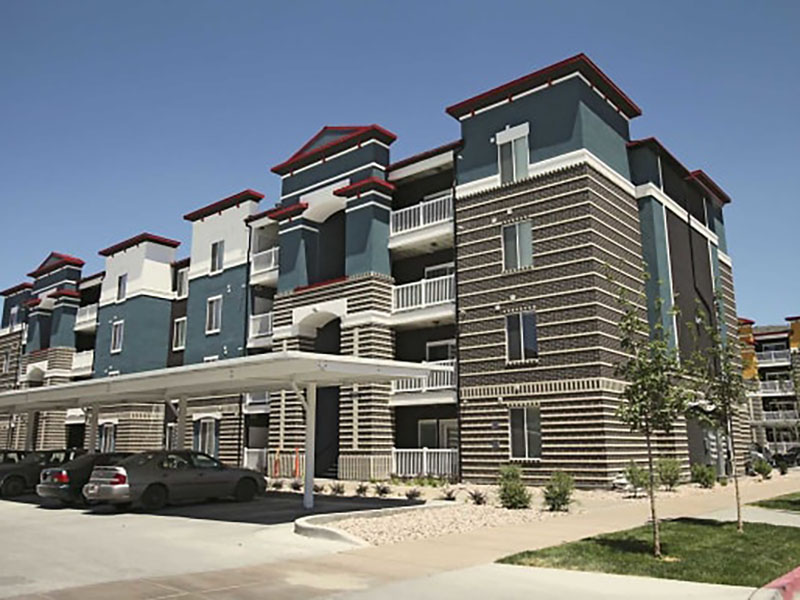 Brickgate Apartments in Murray, UT