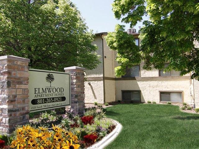 Elmwood Apartments in Salt Lake City, UT