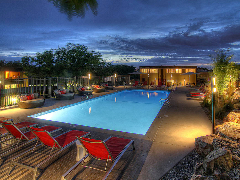 Sandpiper Apartments in Holladay, UT