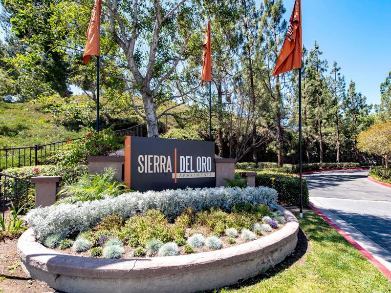 Sierra Del Oro Apartments in Davis, CA