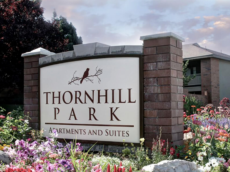 Thornhill Apartments in Salt Lake City, UT