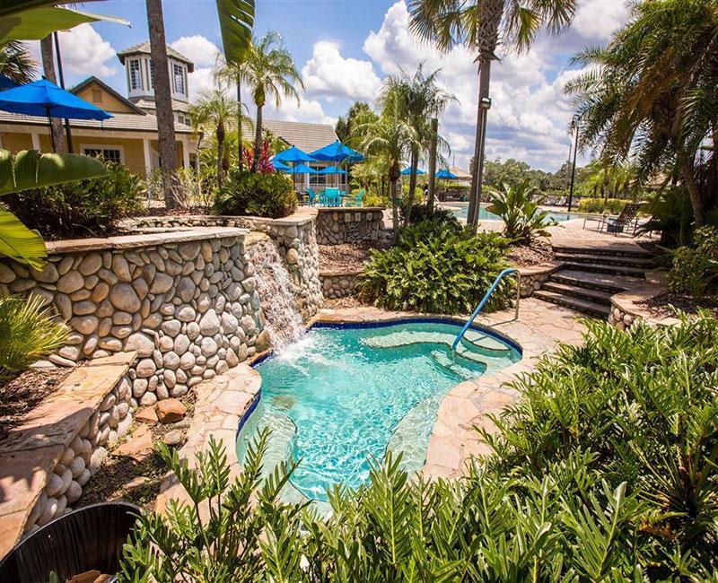 Veranda at Westchase Apartments in Jacksonville, FL