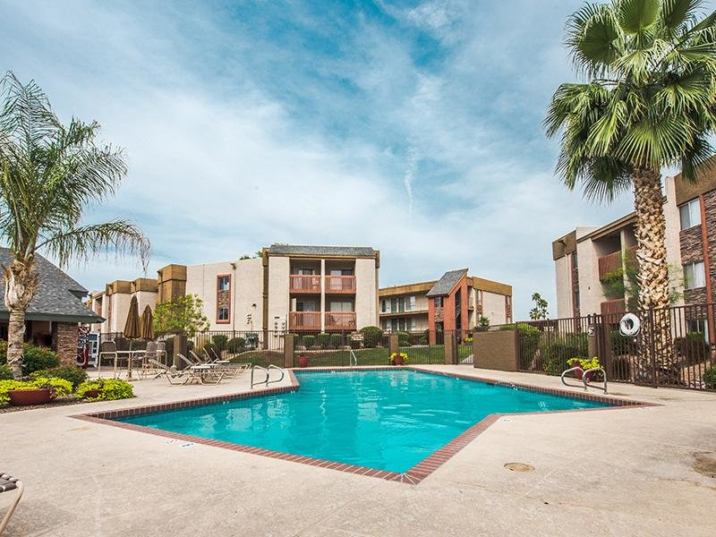 Waterstone Apartments in Tempe, AZ