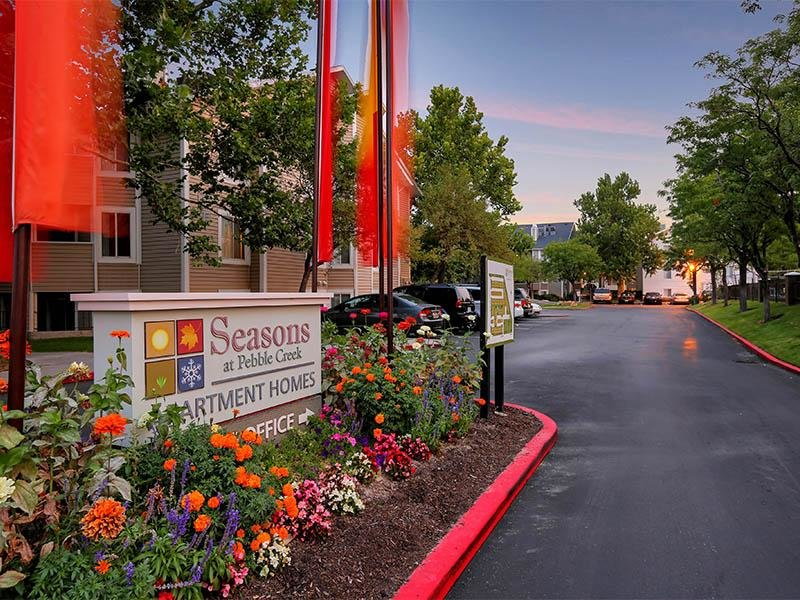 Seasons At Pebble Creek Apartments in Salt Lake City, UT