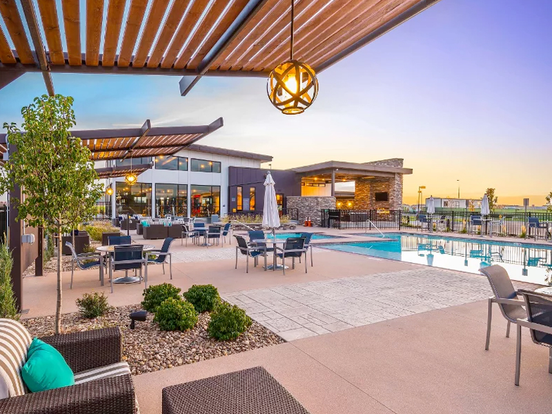 Strata Apartments in Lakewood, CO