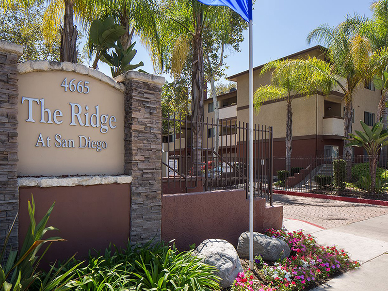 The Ridge at San Diego Apartments in San Diego, CA