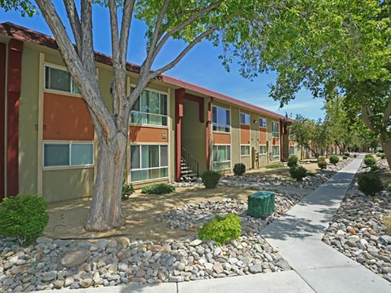 Southwest Village Apartments in Reno, NV