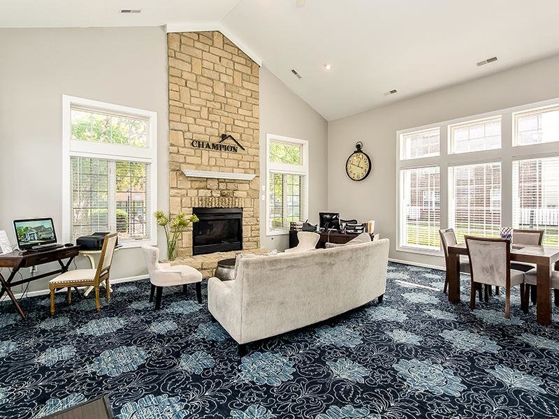 Enclave at Albany Park Apartments in Westerville, OH