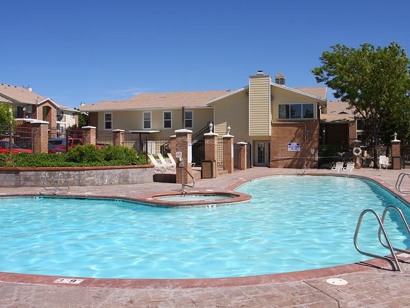 Willow Cove Apartments in Sugar House, UT