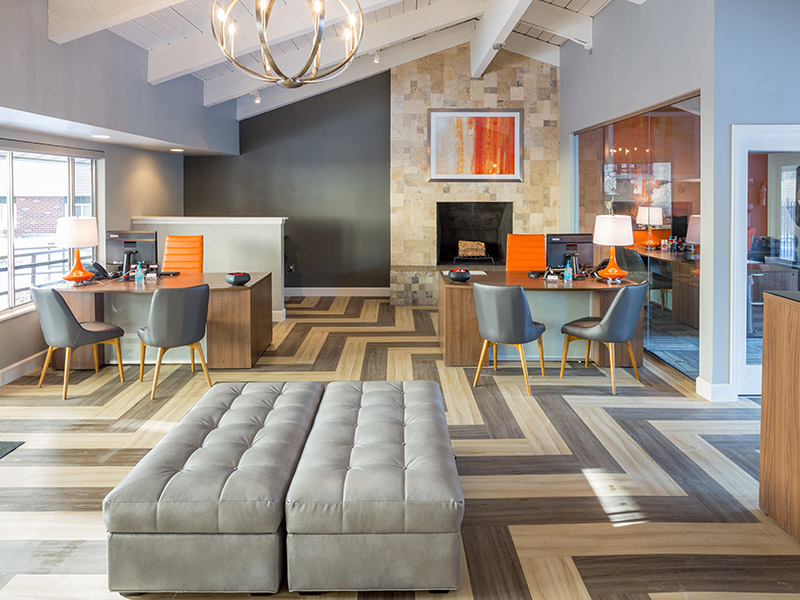 Timber Lodge Apartments in Lakewood, CO