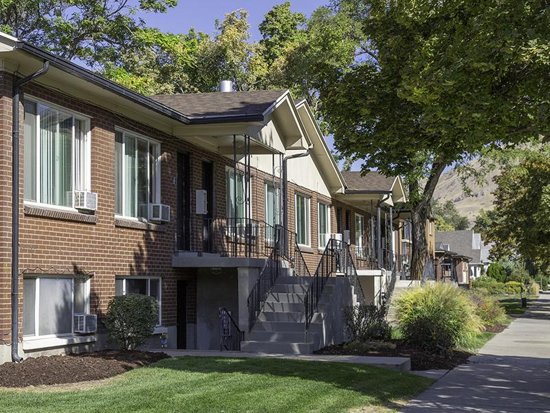 Marmalade Hill Apartments in Salt Lake City, UT