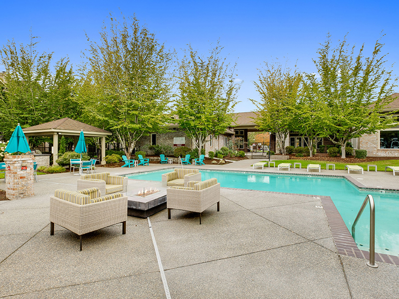 The Grove at Orenco Station Apartments in Hillsboro, OR