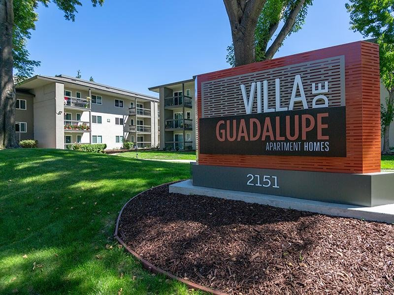 Villa de Guadalupe Apartments in San Jose, CA