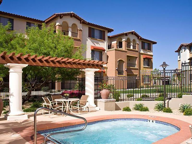 Serafina Apartments in North Goodyear, AZ