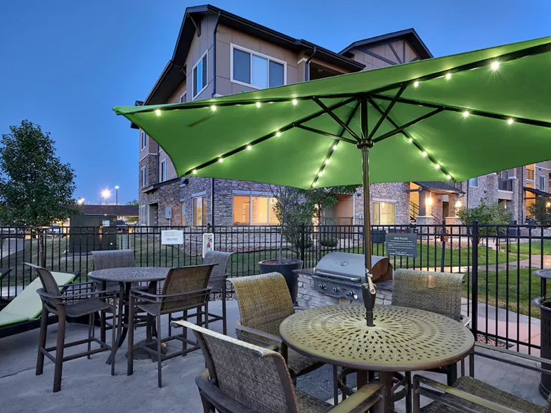 M2 Apartments in Lakewood, CO