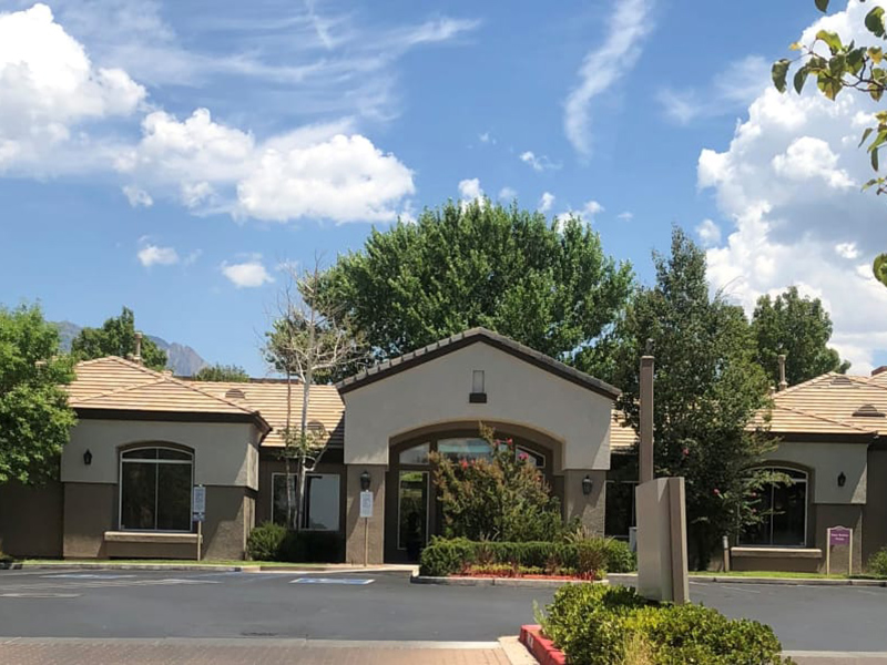 Broadstone Heights Apartments in Albuquerque, NM