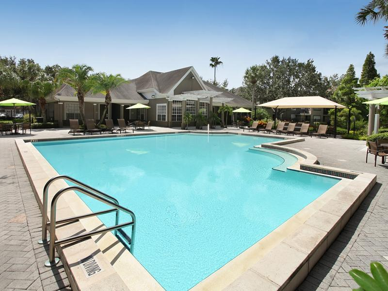 Providence Lakes Apartments in Jacksonville, FL