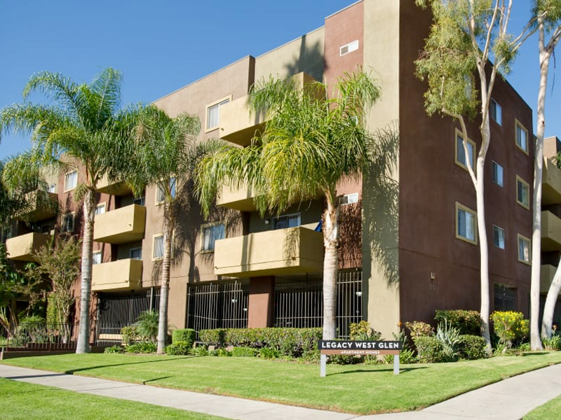 Legacy at Westglen Apartments in Glendale, CA