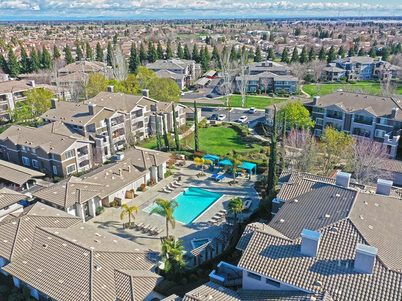 Miramonte and Trovas Apartments in Davis, CA