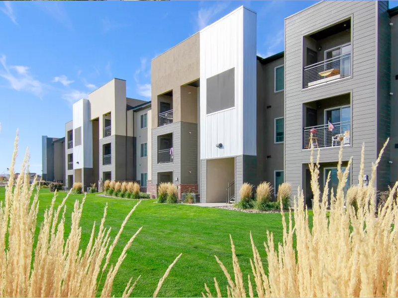 Wilshire Place Apartments in Sugar House, UT