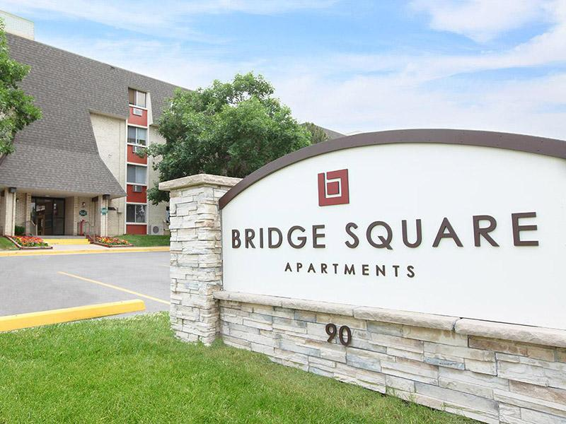 Bridge Square Apartments in Lakewood, CO