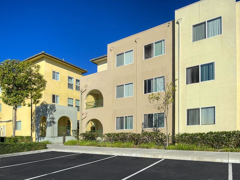 Sunrose Apartments in Davis, CA