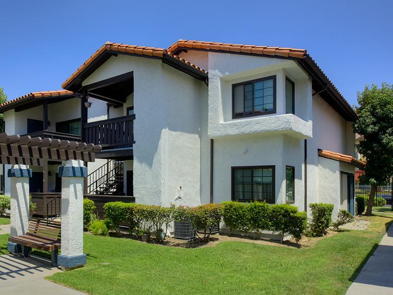 Costa Azul Senior Apartments in Davis, CA