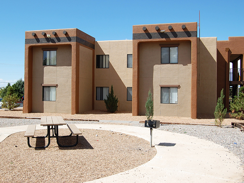 Dakota Canyon Apartments in Santa Fe, NM