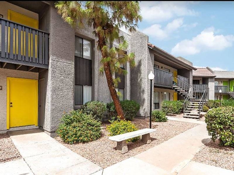 Willowcreek Apartments in Tempe, AZ