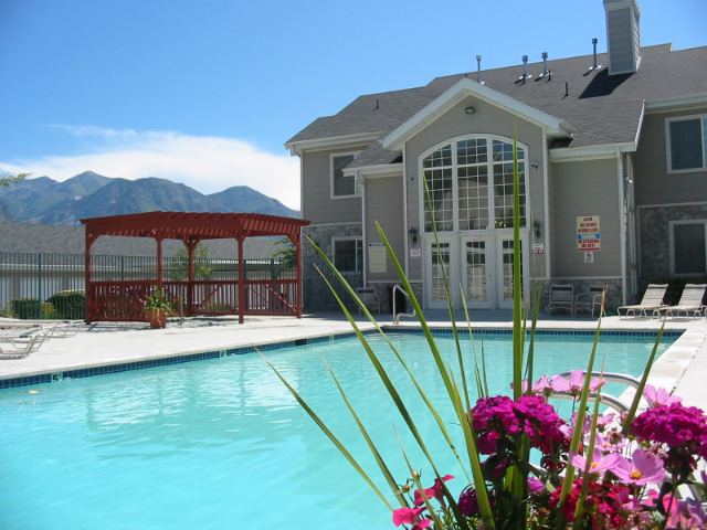 Country Springs Apartments in Sugar House, UT