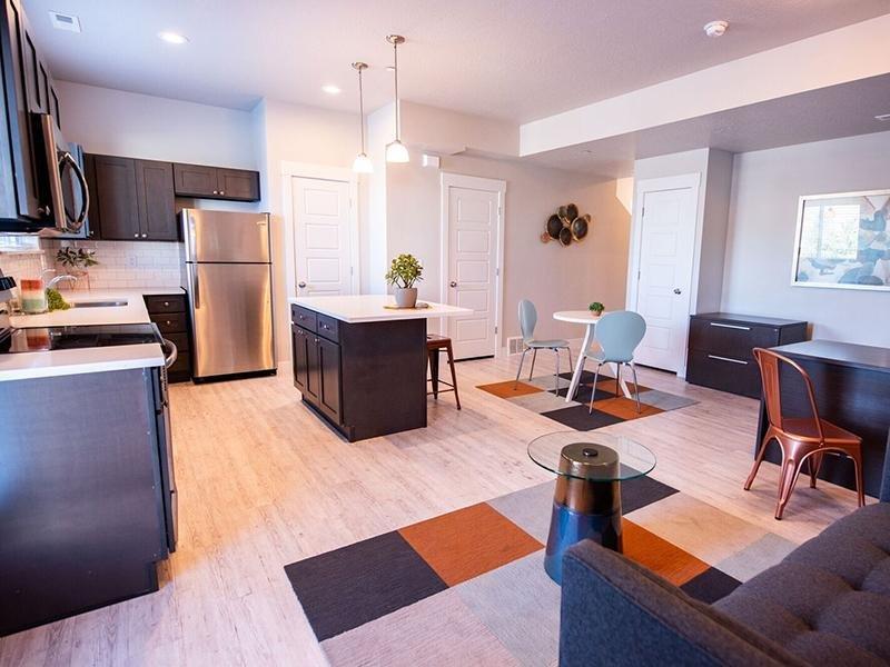 Calla Homes Apartments in Sugar House, UT
