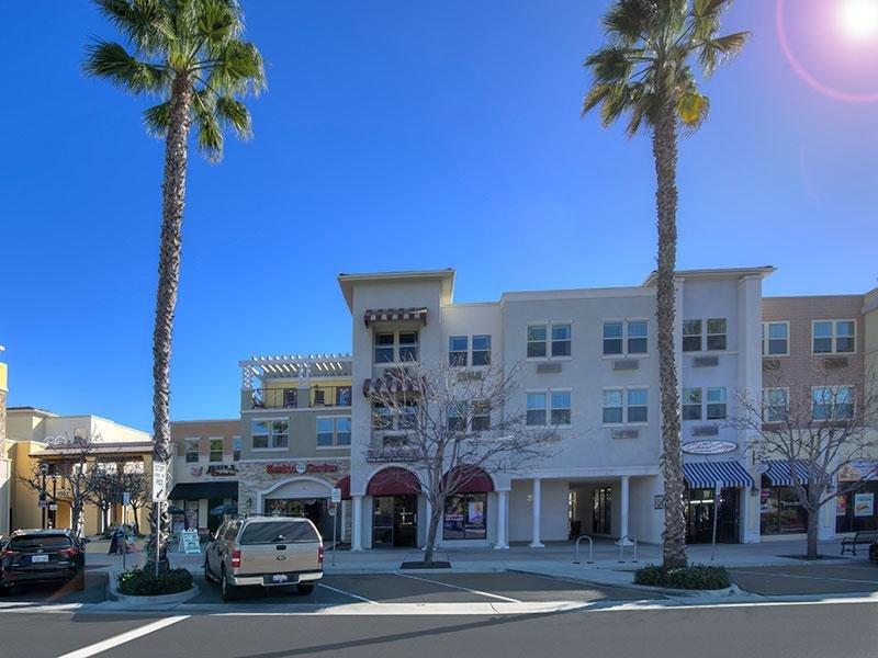 Harvest Ridge Apartments in Davis, CA