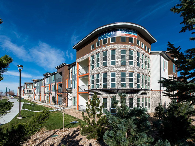 Elevate Apartments in Lakewood, CO