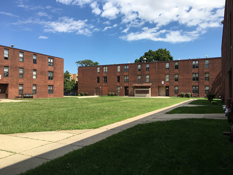 Baric Commons Apartments in Naperville, IL