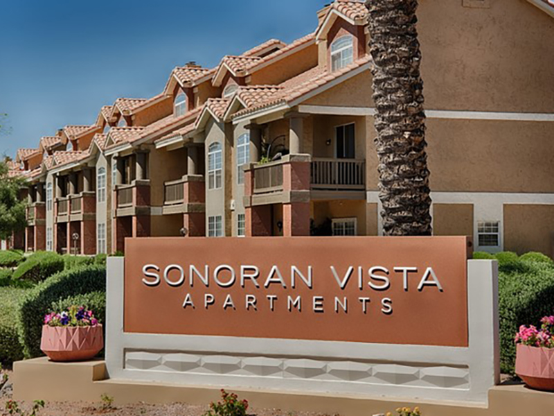 Sonoran Vista Apartments in Tempe, AZ