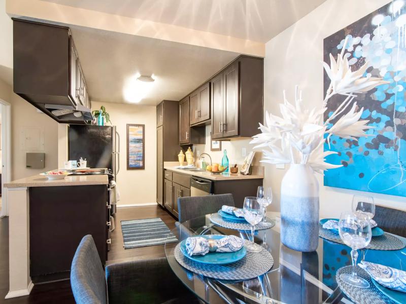 Terra Nova Apartments in Davis, CA