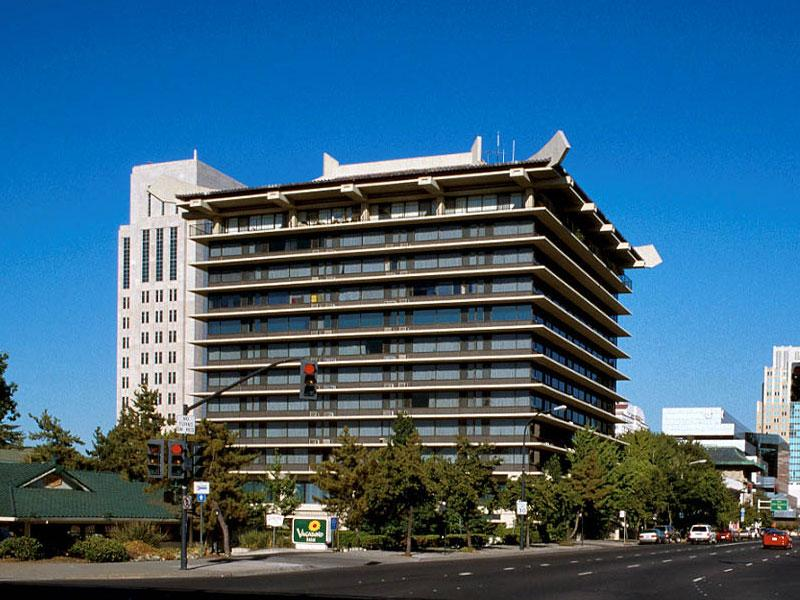 Imperial Tower Apartments in Sacramento, CA