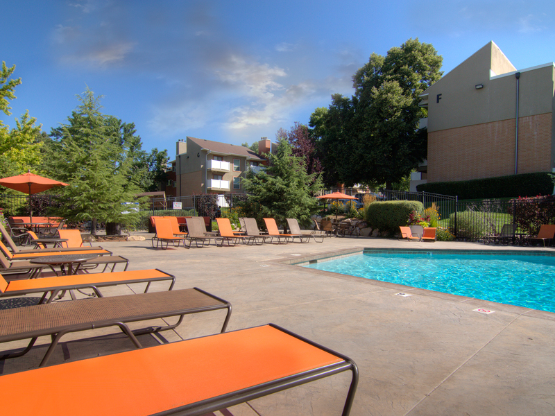 Foothill Place Apartments in Sugar House, UT