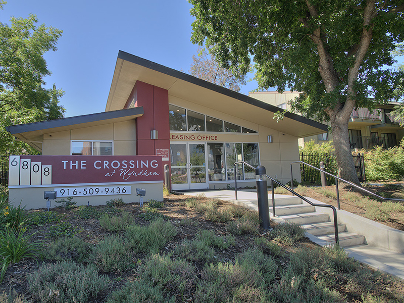 The Crossing at Wyndham Apartments in Sacramento, CA