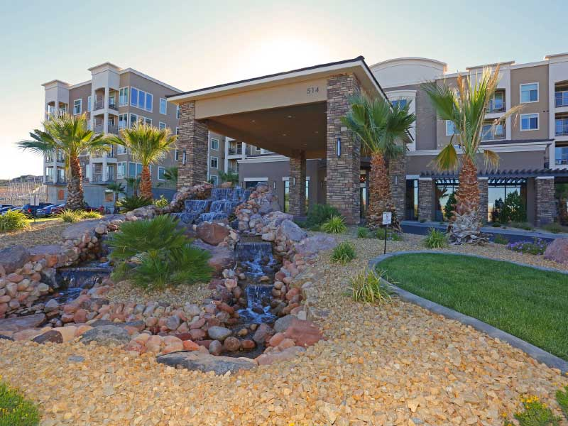 Legacy Ridge Apartments in St. George, UT
