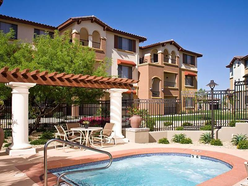 Serafina Apartment Homes in Tempe, AZ