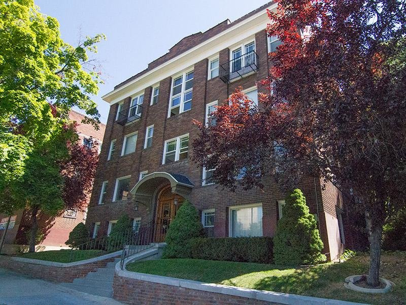 City Line Apartments in Salt Lake City, UT